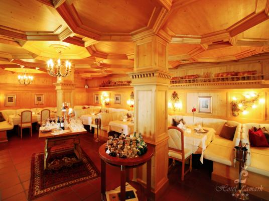 Haubenrestaurant Alexander